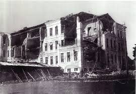 Türkiyenin en büyük depremleri