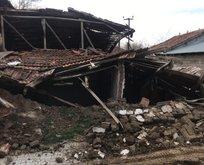 İşte deprem bölgesinden ilk görüntüler