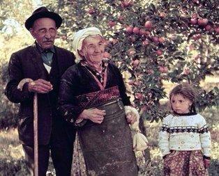 Türkiyenin görmediğiniz arşiv fotoğrafları
