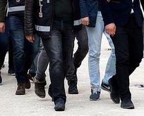 Terör örgütü üyesi 6 şüpheli yakalandı