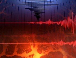 Bilim insanlarından korkutan deprem açıklaması! Araştırmalar ortaya koydu... Büyük depremler...