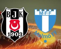 Beşiktaş - Malmö maçı ne zaman, saat kaçta ve hangi kanalda yayınlanacak? UEFA Avrupa Ligi