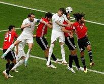Muhammed Salah yıkıldı!