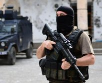 PKK adına çalışıyordu! İstanbul'da yakalandı...