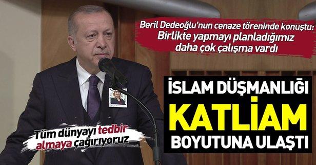 İslam düşmanlığı katliam boyutuna ulaştı