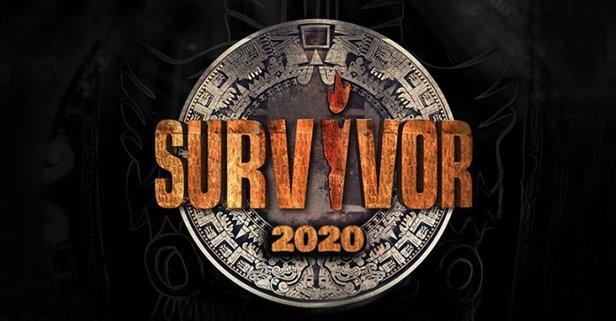 Survivor 2020'ye katılacak iki isim belli oldu