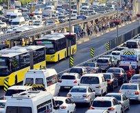 Bakan açıkladı: 1 milyon yolcuya ücretsiz ulaşım