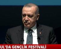 Erdoğan: Afrinden sonra Münbiç var, İdlib var