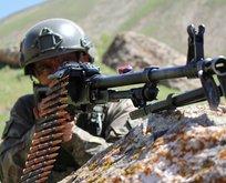 Uzman askerlere bireysel silah izni geliyor