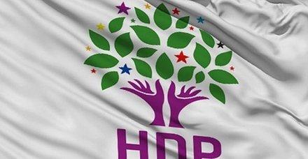 HDP'li isim bu sözlerle istifa etti