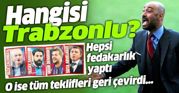 Kim Trabzonlu!