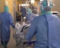 80 milyonu aşkın kişi koronavirüse yakalandı