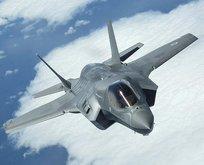 ABD'den flaş F-35 açıklaması