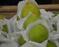 İlk incir 10 lira