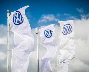 Volkswagen'den Türkiye'ye dev yatırım