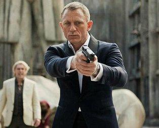 007 diyet Bond
