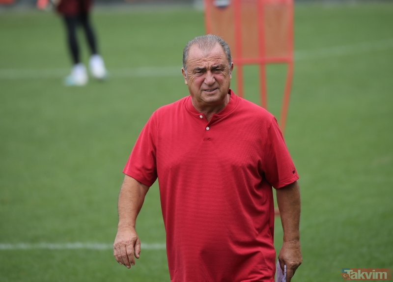 Galatasaray'da hedef 3 puan! İşte Konyaspor ilk 11'i...