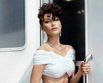 Bella Hadid, estetiksiz haliyle şoke etti!