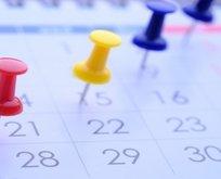 Milyonlarca çalışanı kapsıyor! Büyük müjde 40 gün tatil!