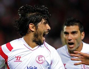 Galatasaray'ın Ever Banega transferinde flaş gelişme!