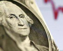 Merkez Bankasının açıklamasından sonra dolar ve euro düştü!