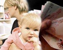 İŞKUR'dan annelere günlük 95 TL ödeme! Nasıl başvuru yapılır?