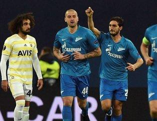 Fenerbahçe elendi, taraftar isyan etti! 'Bittik, usandık artık yeter!'