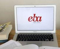 EBA TV İlkokul ve EBA TV Ortaokul nasıl izlenir?