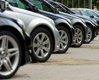 İşte ikinci elde en çok satılan otomobiller!