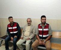 HDP'li Adnan Selçuk Mızraklı'ya şok