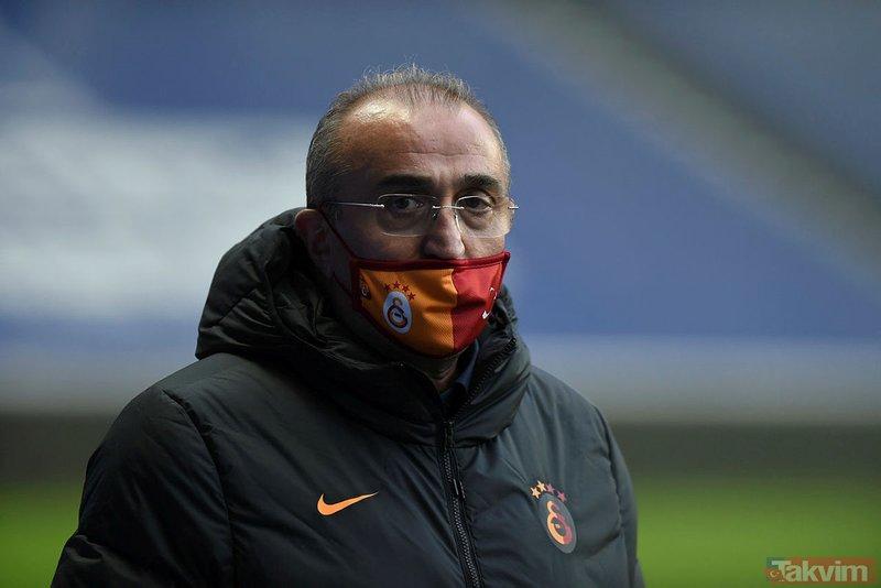 Galatasaray'da orta sahaya Japon dinamo! Girişimler başladı