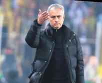 Mourinho: Artık adam olun!