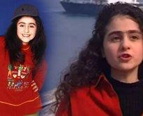 Azeri kızı Günel Zeynalova şimdi de kimyager oldu çıktı!