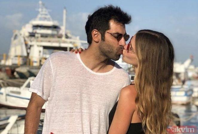 Tuba Ünsal'dan evli sevgilisi Caner Karaloğlu'nun eşi Elisabeth Mas'e şok hamle!