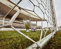 UEFA'nın çılgın İstanbul planı! 4'lü final...