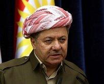 İşte Barzaninin yeni planı