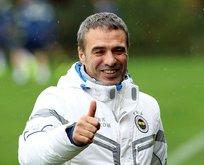 Yanal Fenerbahçe'ye imzayı atıyor! İşte sözleşme detayları...