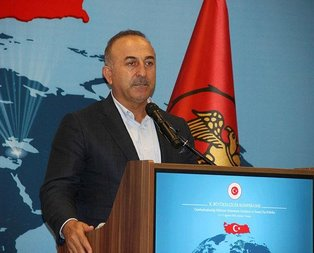 Türk milleti asla boyun eğmez!