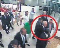 Kılıçdaroğlu'ndan 15 Temmuz'da 'VIP topuk!'