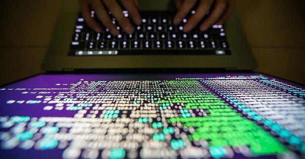 Fransız sitelerine siber saldırılar düzenlendi