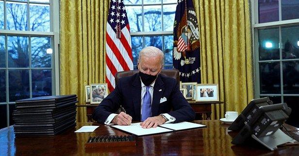 Biden'dan Rusya'ya nükleer teklif