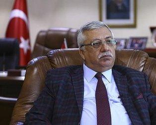RTÜK Başkanı istifa etti! İşte gerekçesi