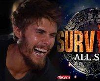 Survivor All Star 2022 kadrosu belli oldu: Barış Murat Yağcı! Survivor All Star 2022'de kimler var?