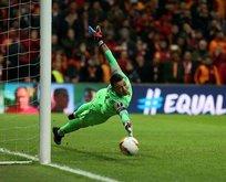 Galatasaray varsa pes etmek yoktur