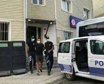 A Haber ekiplerine saldıran magandalar serbest bırakıldı!