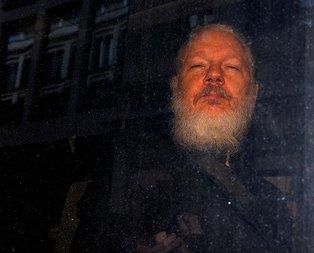 Julian Assange'a kötü haber