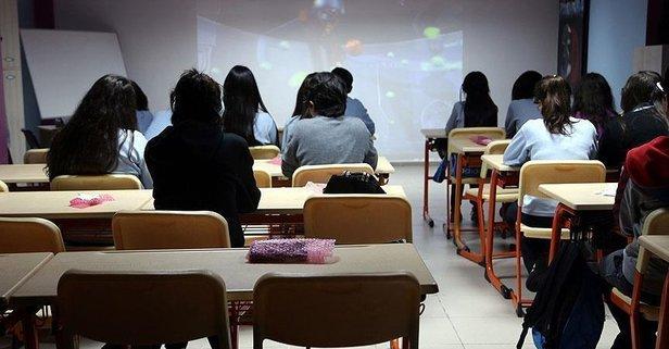 Gözler telafi eğitimine çevrildi! Özel okullar ne zaman açılıyor? MEB tarih verdi!