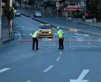 İstanbullular dikkat! O yollar trafiğe kapandı
