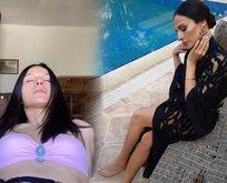 Selin Yeninci'nin annesi de ünlü çıktı!