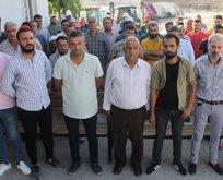 HDP'li belediyede işçi kıyımı!